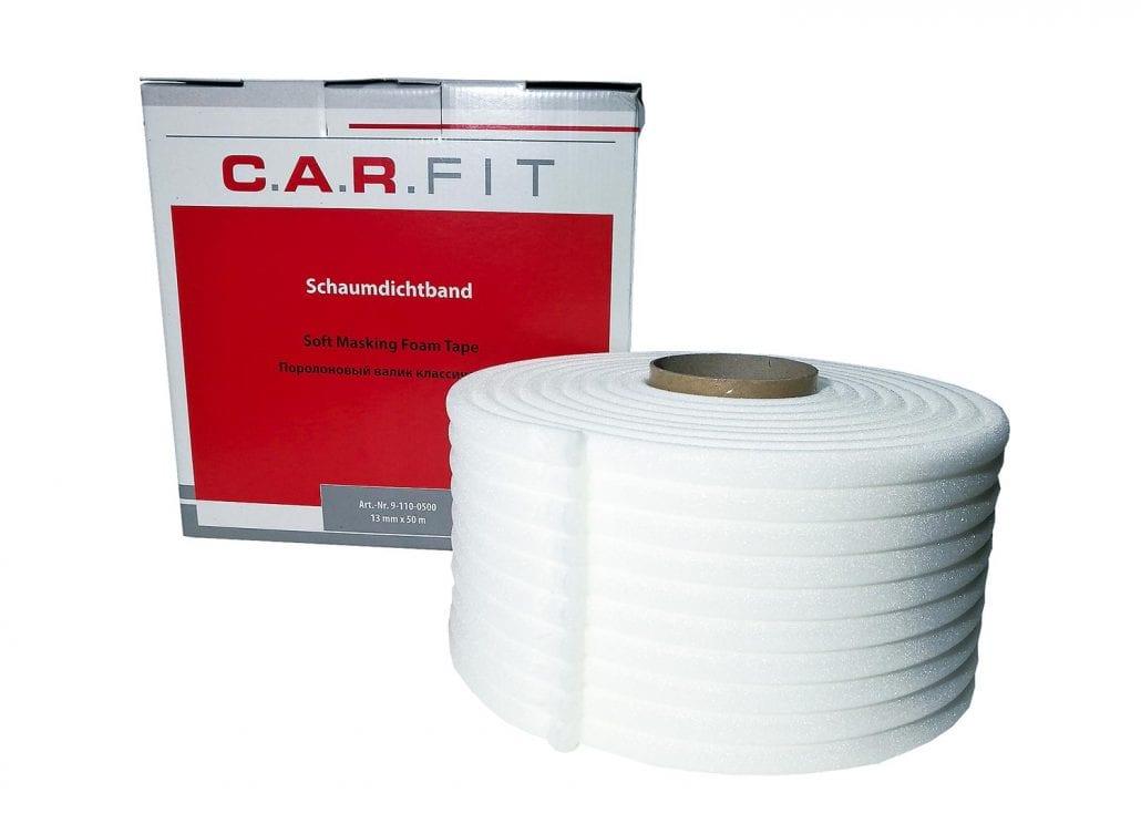 Carfit Schaumdichtband Soft-Tape