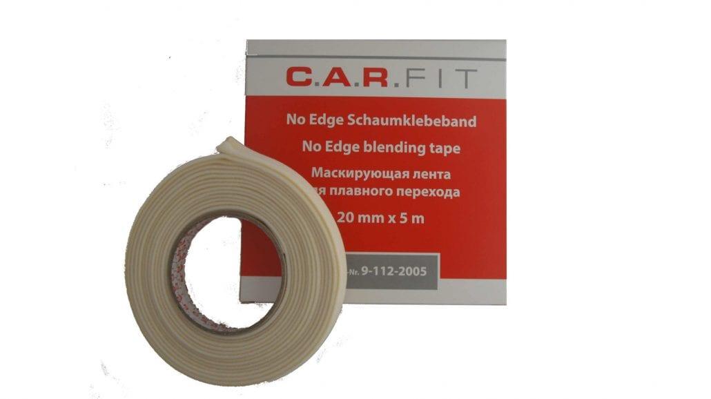 Carfit Schaumstoffklebeband