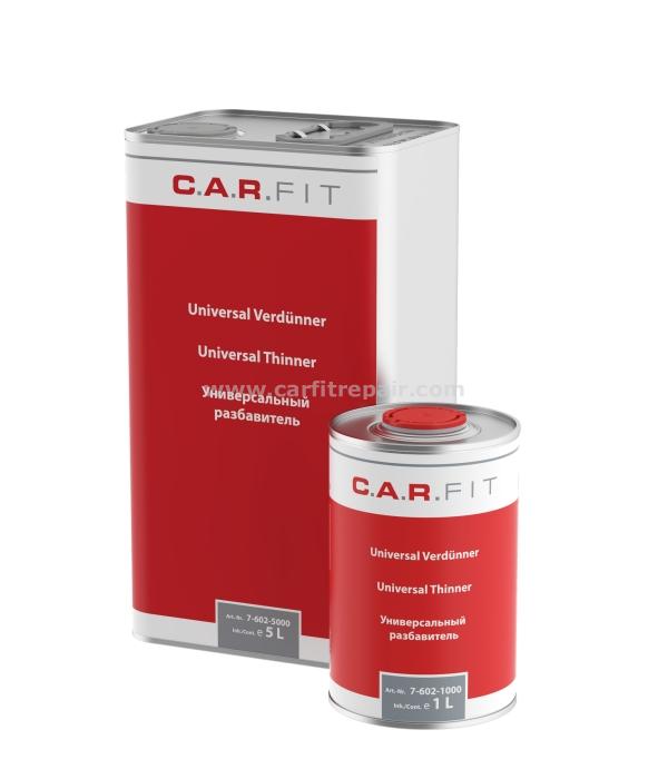 Carfit Universalverdünner 1 Liter